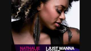 Nathalie Makoma - I Just Wanna Dance