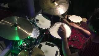 The Way You Make Me Feel - We Love Jam Studios Cover