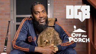 "Pastor Troy On Confrontation w/ C-Murder ""No Limit had the whole stage surrounded"" (2/3)"