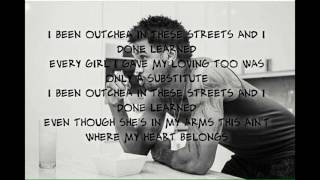 Trey Songz- Sex Ain't Better Than Love (Lyrics)