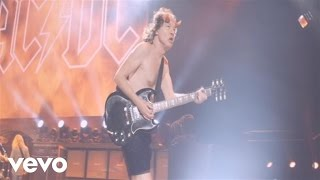 AC/DC - Highway To Hell (Iron Man 2 Version)