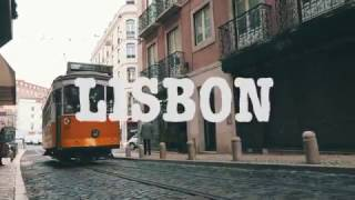 48 Hours in Lisbon | VLOG#9