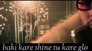 Tareefan song latest badshah rap lyrics width=