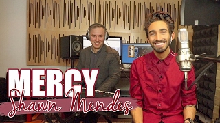 Mercy - Shawn Mendes (Live Cover) | Paulo Sousa