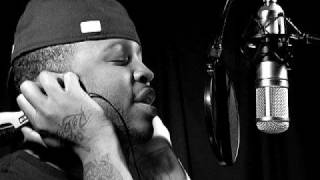 """Pleasure P - In The Studio - """"Did You Wrong"""""""