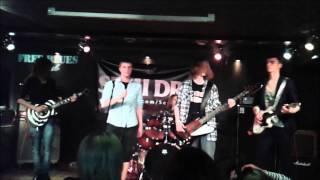 Piece Of Void - Wakacyjny (Live) (NEW GRUNGE 2014)