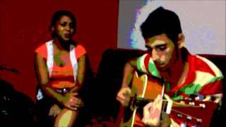 Deixar a Lágrima Rolar - Bruna Karla ( Priscila Lourenço & Gabriel Macedo)