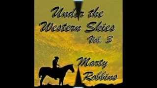 1216 Marty Robbins - Cowboy In A Continental Suit