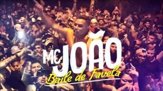 MC JOÃO - BAILE DE FAVELA (VERSÃO LIGHT); (LANÇAMENTO 2016)