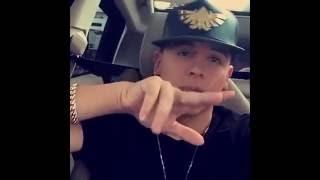 Kevin Roldan ft J Alvarez - Baby nos gustamos |  Preview Reggaeton 2016