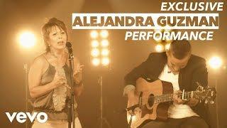 Alejandra Guzmán - Mi Peor Error (Vevo En Estudio)