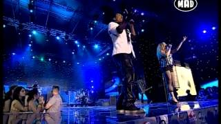 Kwan - Tainted Love (Mad Video Music Awards 2008)