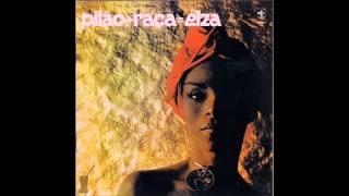 Elza Soares - Língua de Pilão