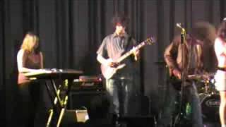 PGSORM Vienna - Lets Go - School of Rock Nova