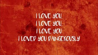 Charlie Puth- Dangerously (Lyrics)