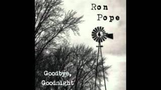 White Lies - Ron Pope