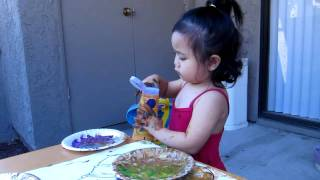 Jasmine The Artest_20110804-MVI_0001.mov
