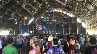 Claptone Immortal Live [Coachella 2016]