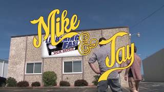 Mike & Jay - A Laverne & Shirley Intro