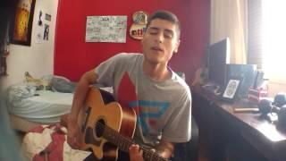 Scracho - Morena (Lucas Leal cover)