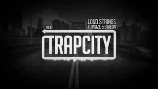 Loud string