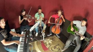Can You Feel The Love Tonight - Elton John (Grupo Eternize Instrumental)