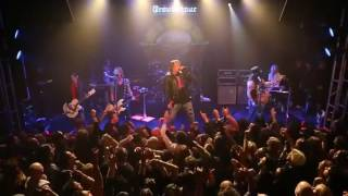 Guns N' Roses - Welcome To The Jungle - Live Troubadour - 01/04/2016