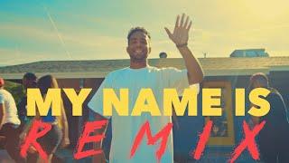 Futuristic - My Name Is (Remix) #onetake