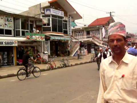 Nepal Pokhara Wedding