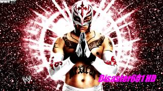 """2002-2005 : Rey Mysterio 1st WWE Theme Song """"619"""" [High Quality] ᴴᴰ"""