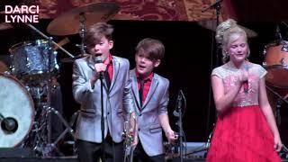 Darci Lynne - All I Want For Christmas
