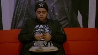 Chain$moke ft Spayc3 & ENate - Roll Up