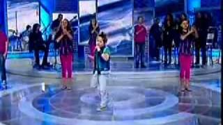 Hugo Henrique Dupla Solidao Jovens Talentos Kids do dia 20 08 2011 flv   YouTube