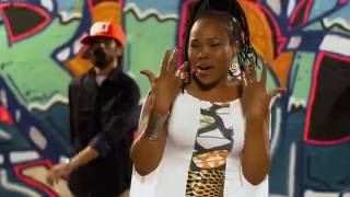 Queen ifrica ft Damian Marley - Teueversation  Video 2017