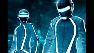 Daft Punk - The Son of Flynn (TRON LEGACY)