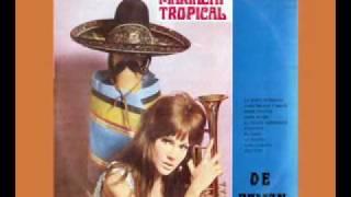 Mariachi Tropical de Roman Palomar   El Pajaro Carpintero