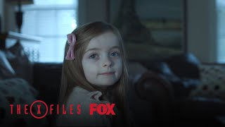 A Little Girl Disappears While Watching TV | Season 11 Ep. 8 | THE X-FILES