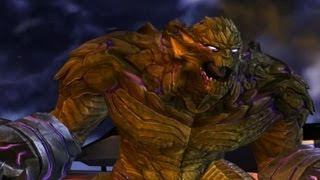 Avengers Initiative BOSS Abomination [HD] [Gameplay]