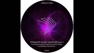 William Medagli & Thallulah feat. Andres Cordova - Milk & Shake (original mix) STR026