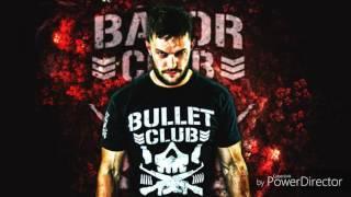 WWE Finn Balor/ Prince Devitt NJPW Theme With WWE Theme Intro
