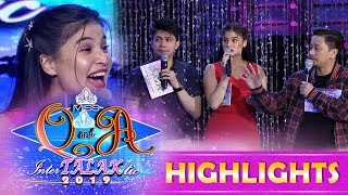 It's Showtime Miss Q and A: Jhong and Vhong make fun of Anne