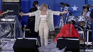 Tanya Tucker - Texas When I Die (Live at Farm Aid 1985)