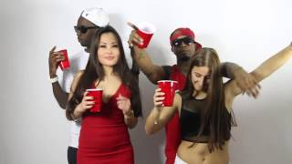 Dutch Shaw ft. Tommy Gunz - Red Cup Anthem (Official Music Video)