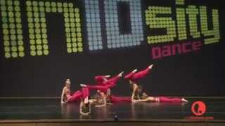 Full Group Dance Arabian Nights-Ep 5 Season 3 Dance Moms