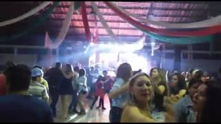 Banda Monalliz - Alô Segurança