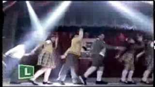 Chamada - Carrossel Especial (Show no Circo Tihany)