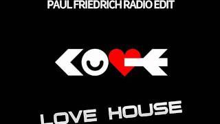 Gala - Freed From Desire (Paul Friedrich Remix)