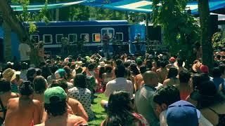 """Carnaval de Bahidorá 2018 """"La Estación"""" JOSEAN LOG-ChaChaChá"""