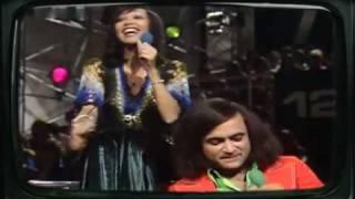 Sandra & Andres - Ich will Dich für mich für immer 1973