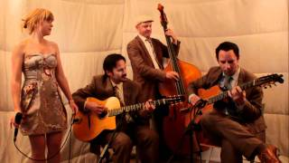 "Take The ""A"" Train - Jonny Hepbir Quartet - UK & International Jazz Band Hire"